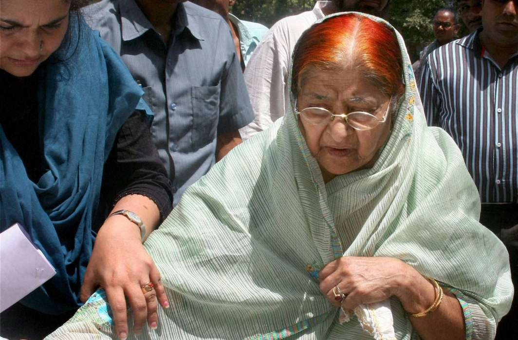 Gulbarg massacre: Gujarat HC rejects plea by Zakia Jafri seeking inclusion of PM Modi as accused