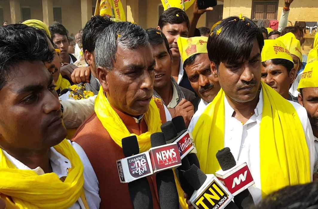 U. P Minister's Convoy Runs Over 8-Year-Old, Yogi Adityanath Orders Probe