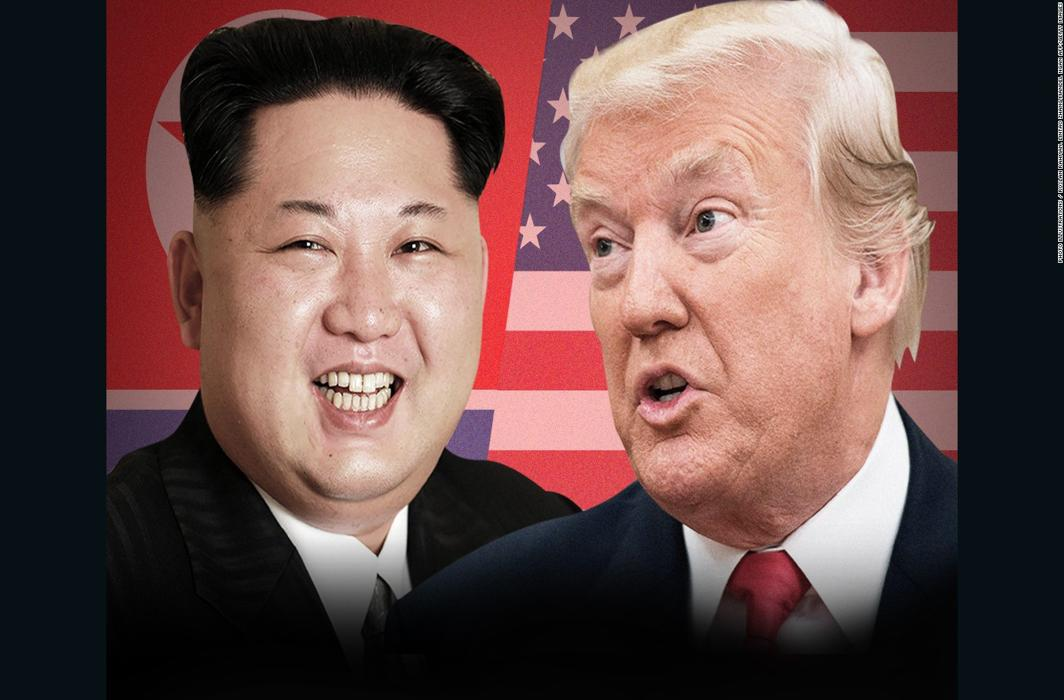 US, North Korea War of Words Continues