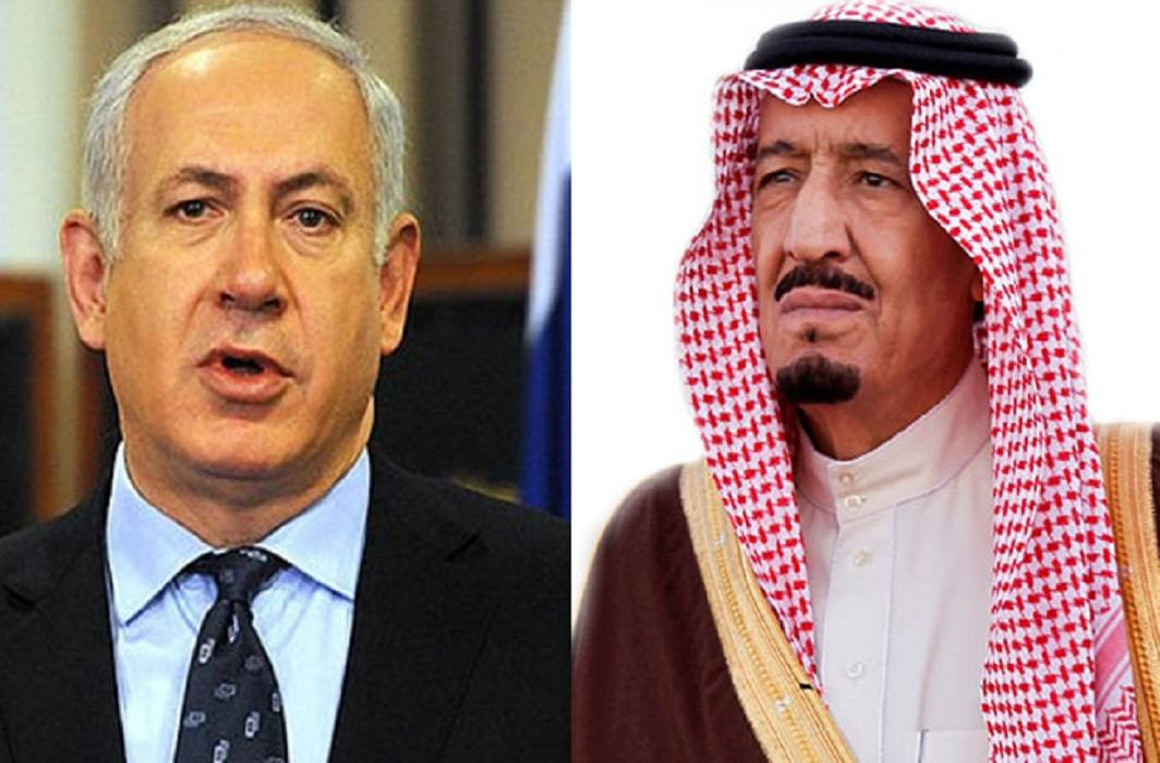 Israel supports Saudi war mongering against Iran, Hezbollah