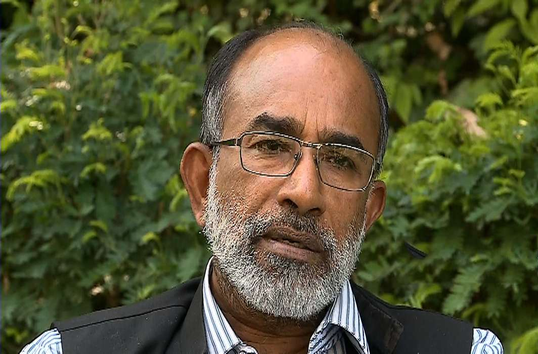 Woman passenger heckles Union minister KJ Alphons as VIP movement delays her flight