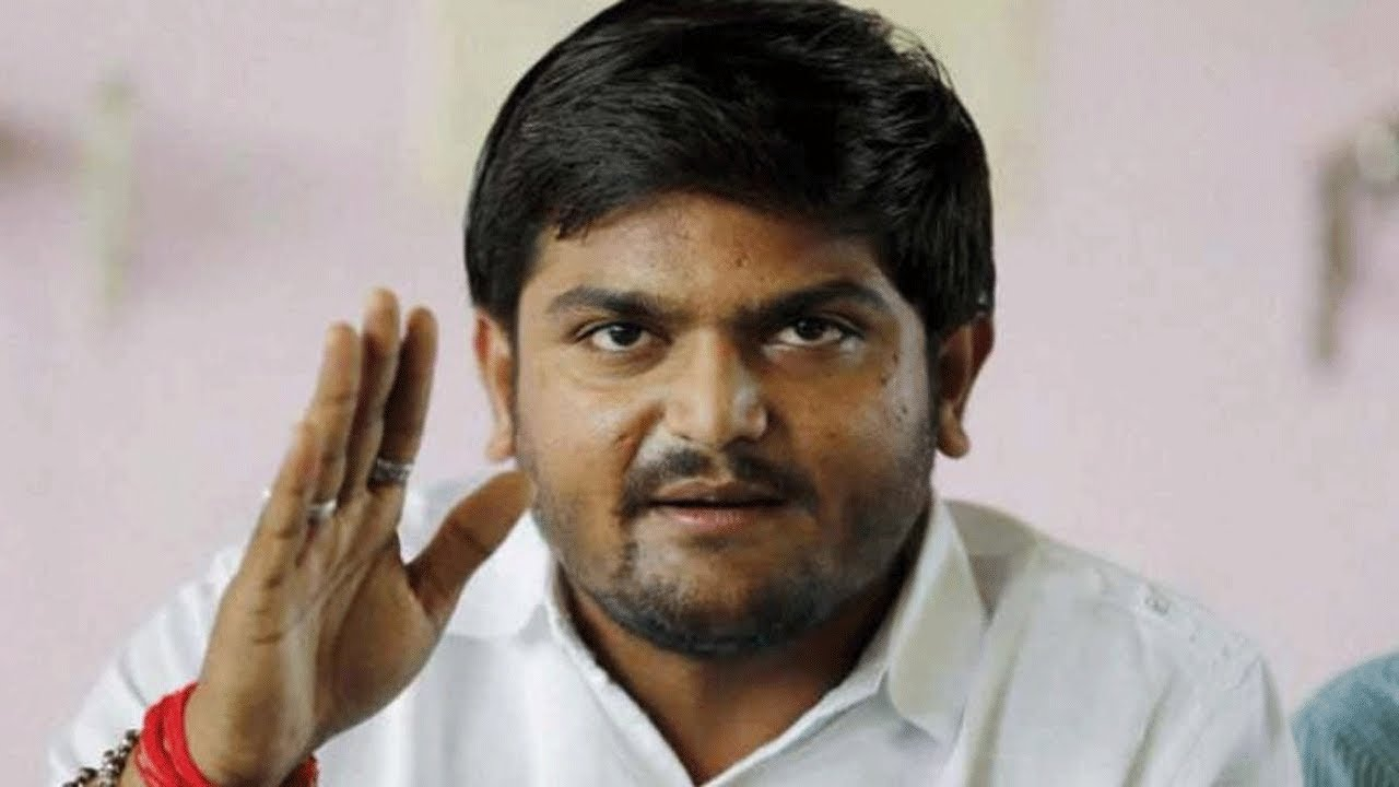 Amid sex CD controversy, Hardik Patel accepts Congress formula; to announce final decision later in the day