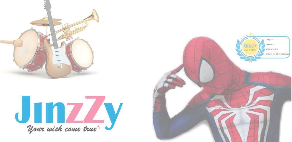 JinzZy