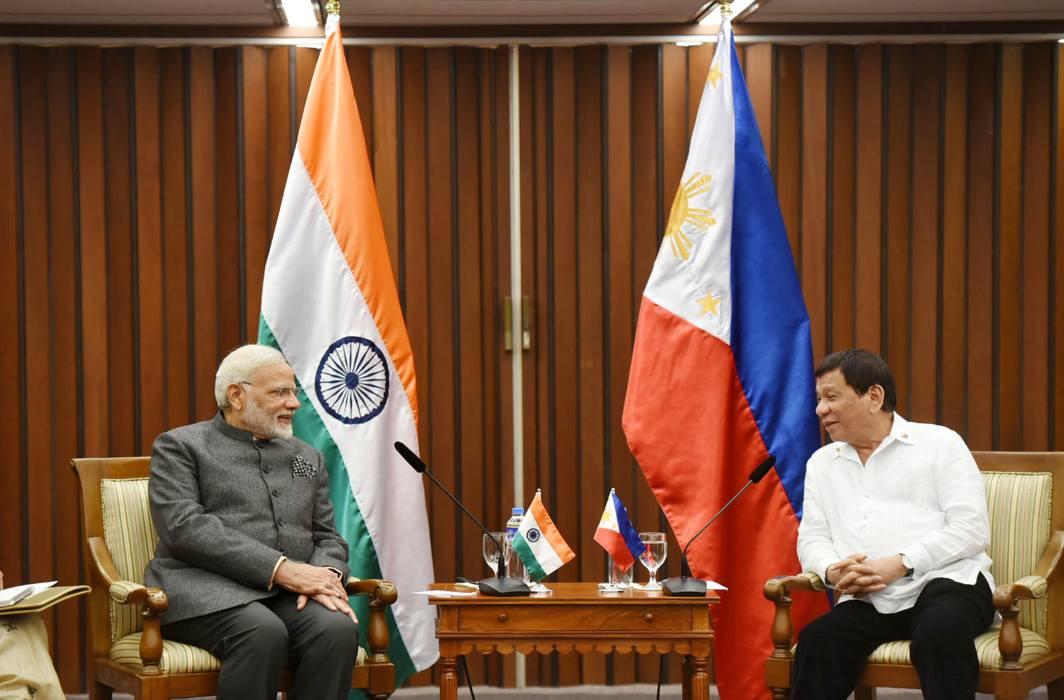 ASEAN Summit: PM Modi presents India as an attractive investment destination