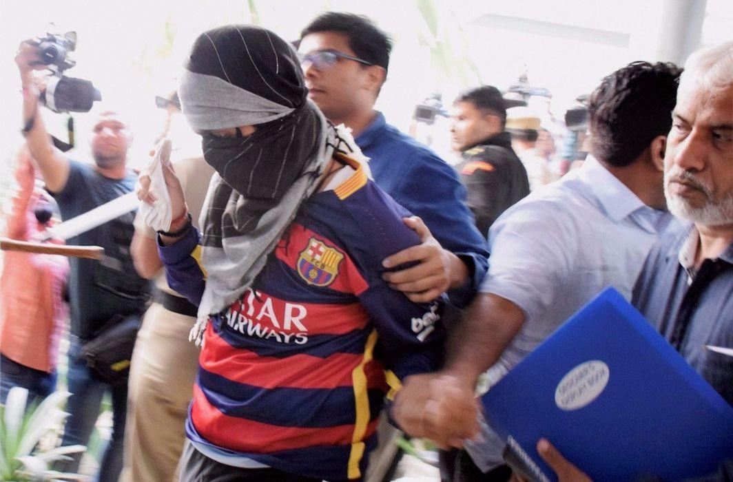 Pradyuman murder case: Accused researched fingerprint-removal methods, reveals CBI