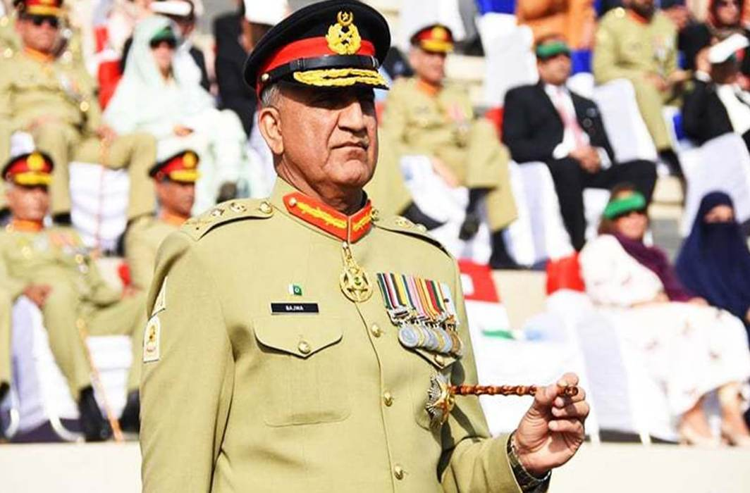 The Army is once again playing with fire in Pakistan