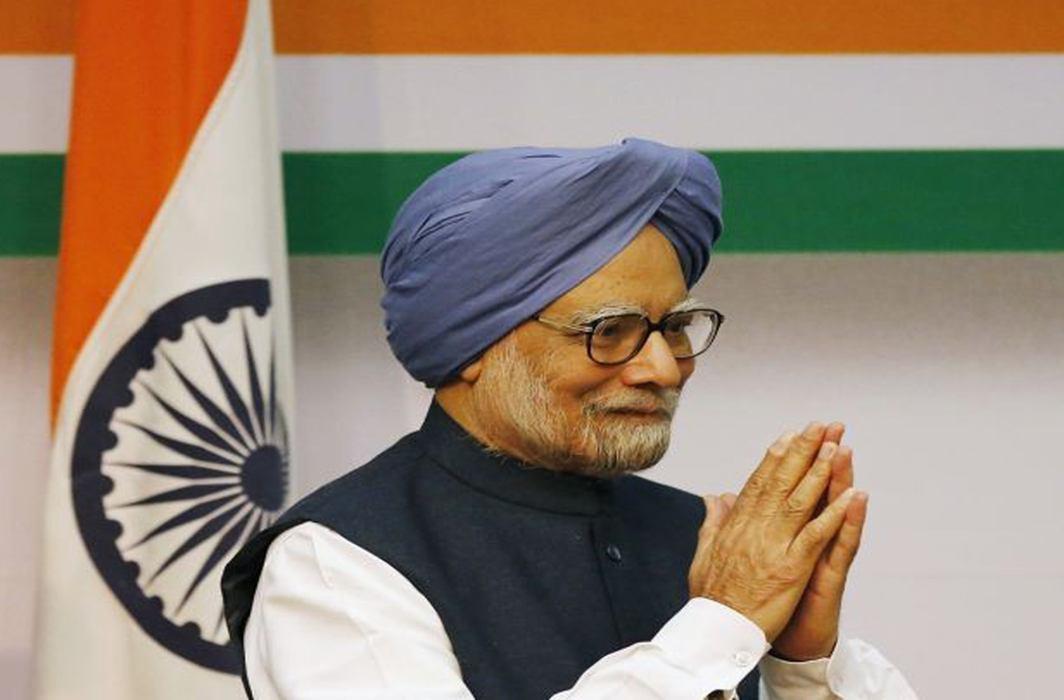Manmohan Singh to receive Indira Gandhi peace prize