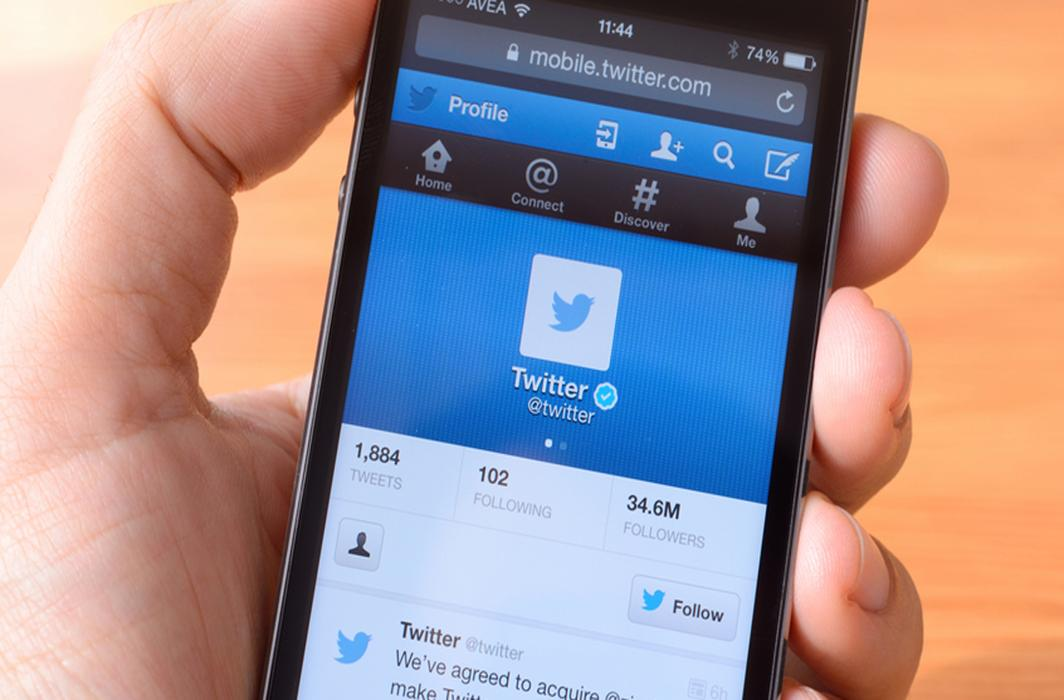 Amid heated criticism Twitter temporarily suspends account verifications