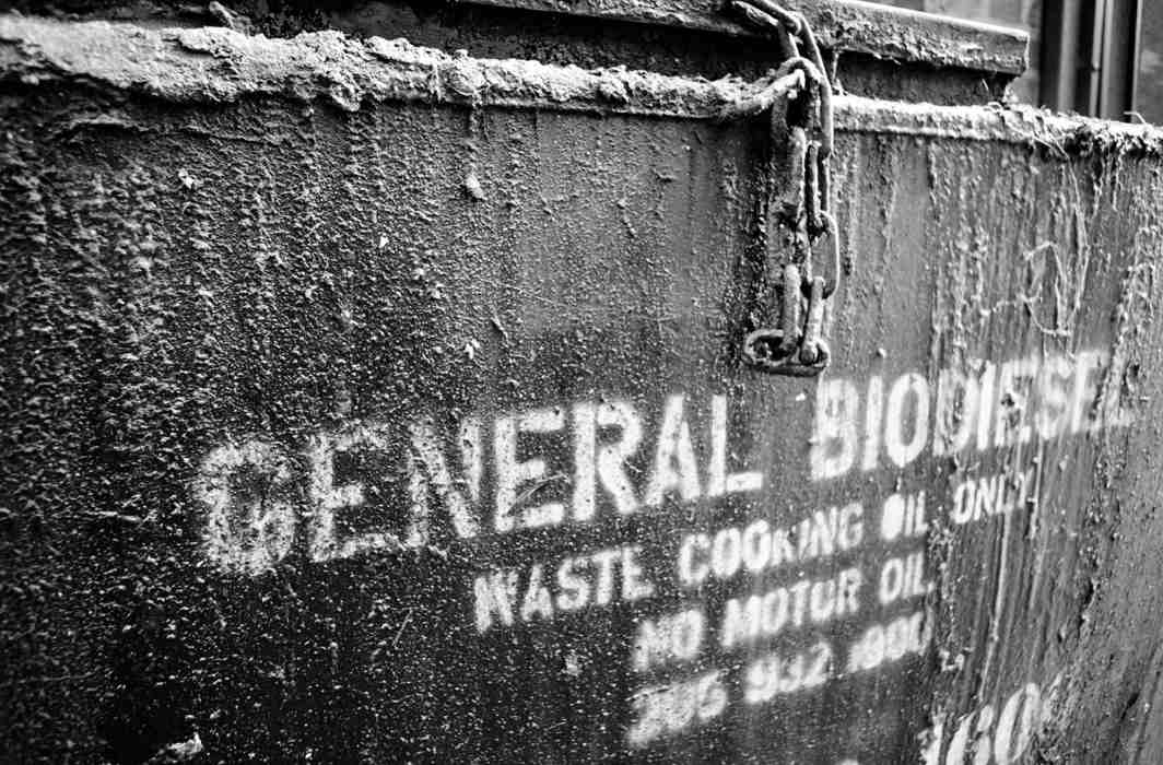 Bacteria can breakdown biodiesel waste into useful products: Study