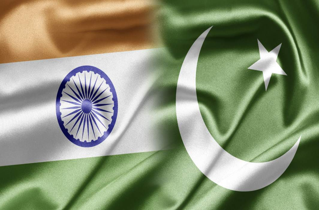 "Pakistan angry over India's ""leading global power"" tag"