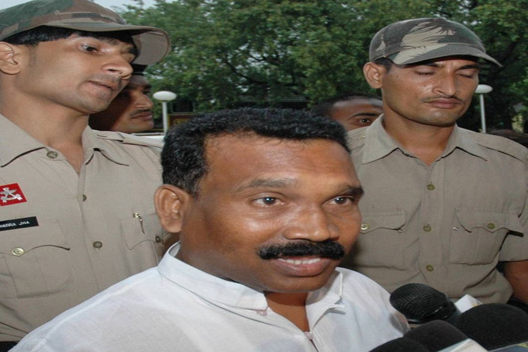 Former Jharkhand chief minister Madhu Koda convicted in coal scam case