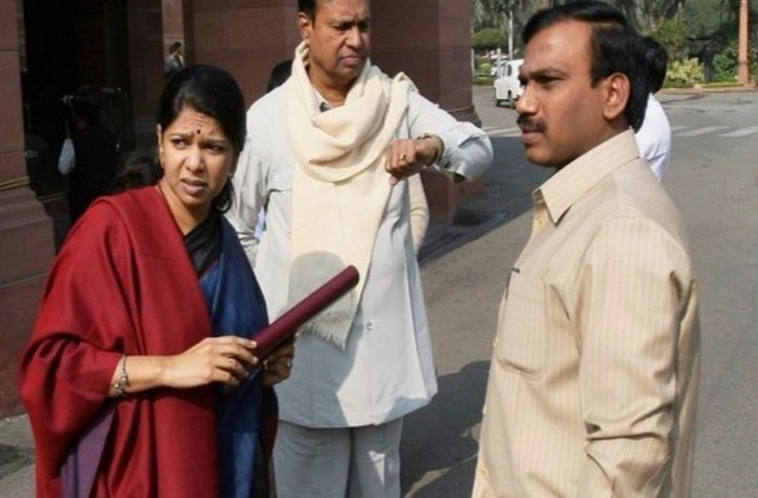 2G Scam: No one found guilty in law, but claimed huge political cost
