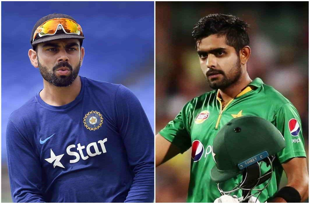 I shouldn't be compared to World No 1 Virat Kohli, says Pakistan's Babar Azam