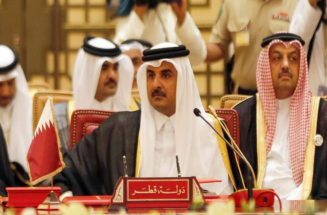 Qatar Emir to attend GCC summit in Kuwait this week