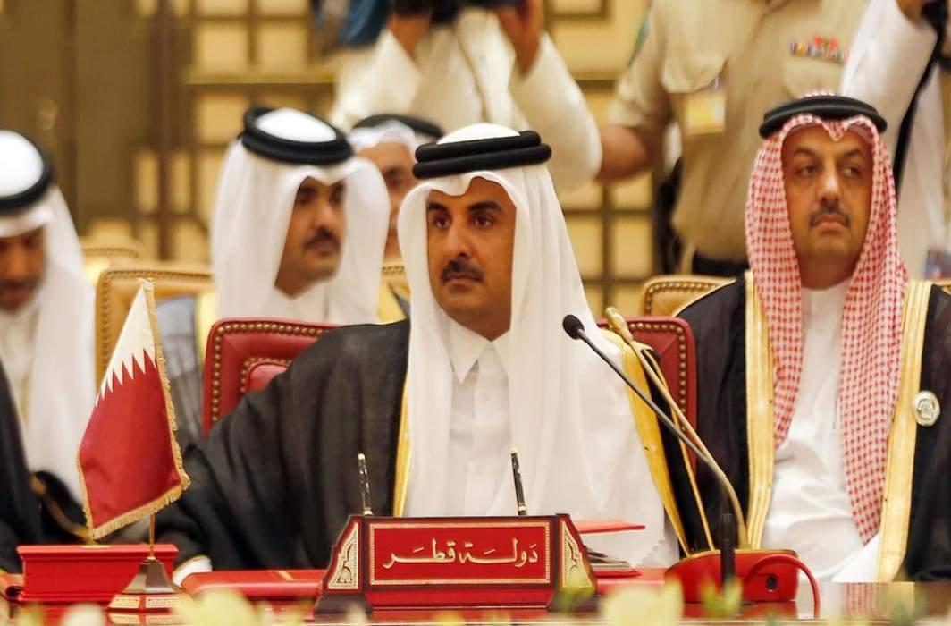 Qatar Emir to attend GCC summit in Kuwait this week