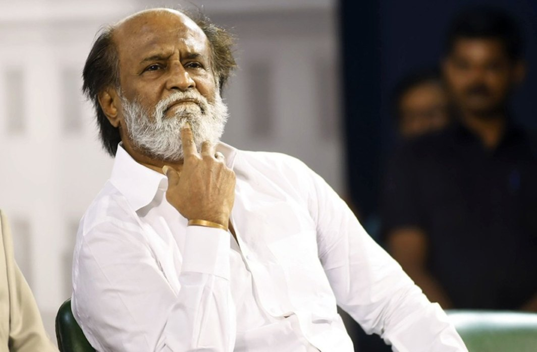 Rajinikanth to declare political plans on December 31