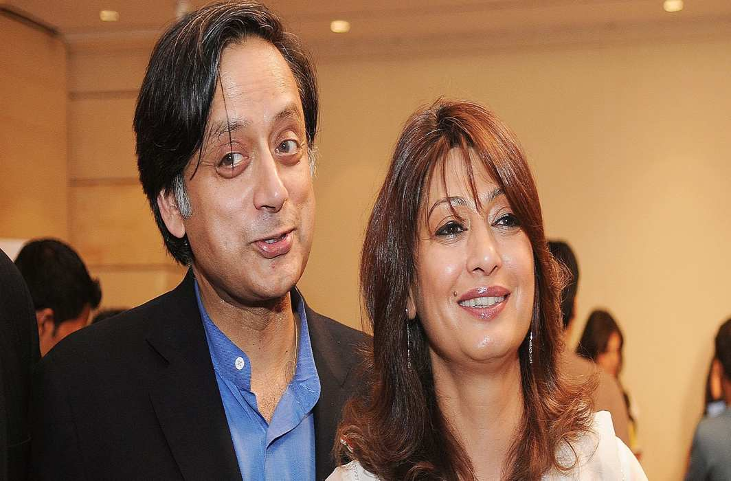 Report on Sunanda case but respect Shashi Tharoor's silence: Delhi HC to Arnab