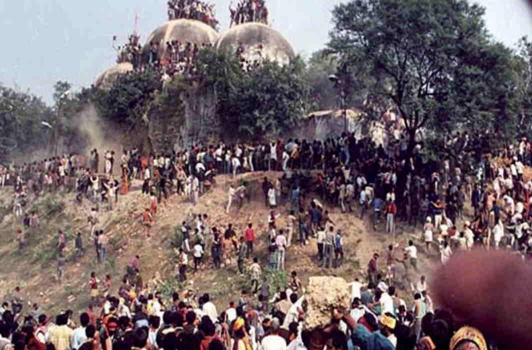 "Three Mosques: ""Muslim Generosity Would Electrify Hindu Masses"" By"