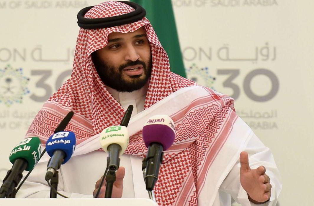 Saudi Arabia: Anti Corruption campaign brings huge revenues