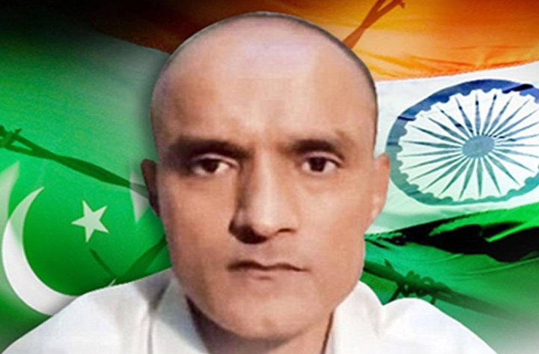 Pakistan allows Kulbhushan Jadhav's wife, mother to meet him in jail on Dec 25