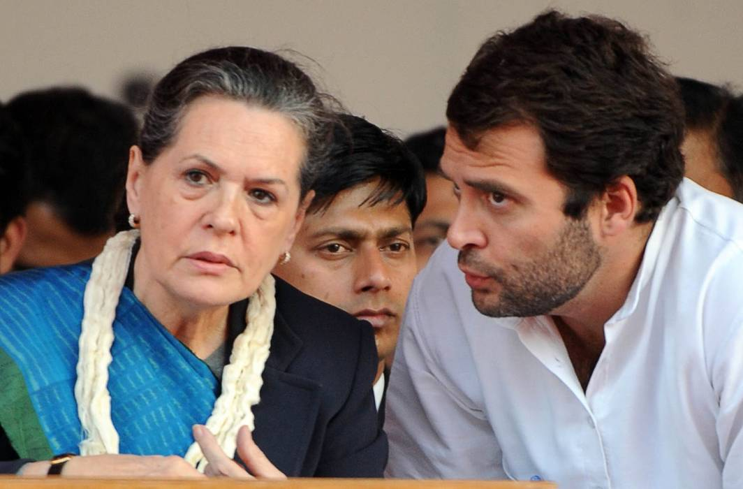 With Rahul to take over as Congress president tomorrow, Sonia says: My role is to retire