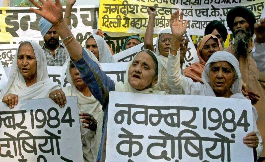 SC orders new SIT to probe 186 cases linked to 1984 anti-Sikh riots