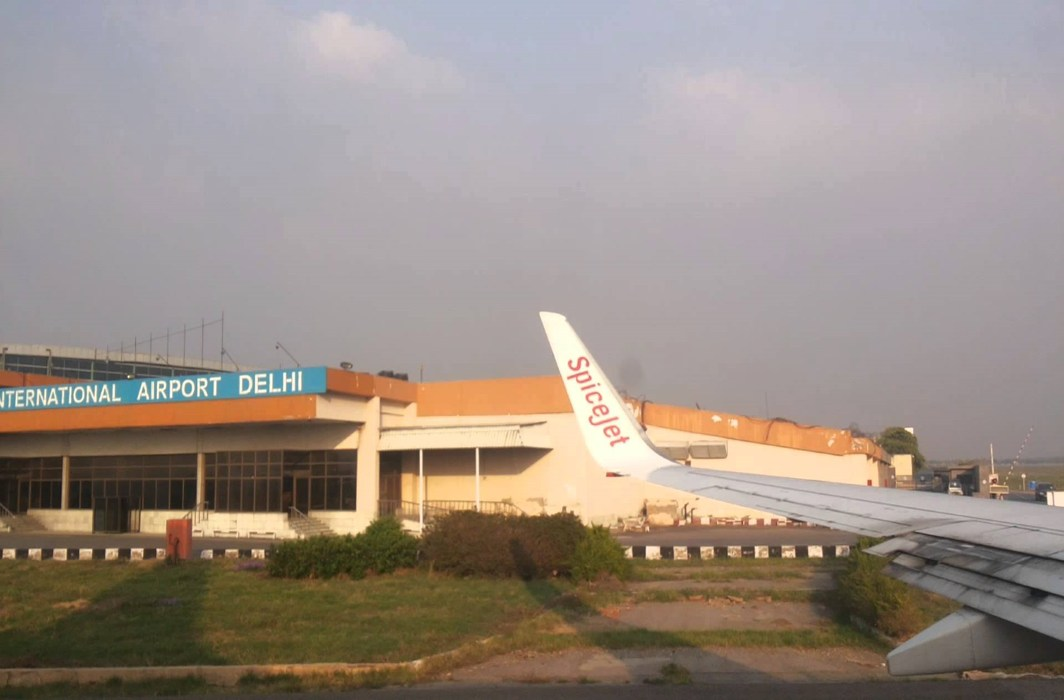 About 1000 Domestic Flights To Be Cancelled At Delhi Between January 18-26