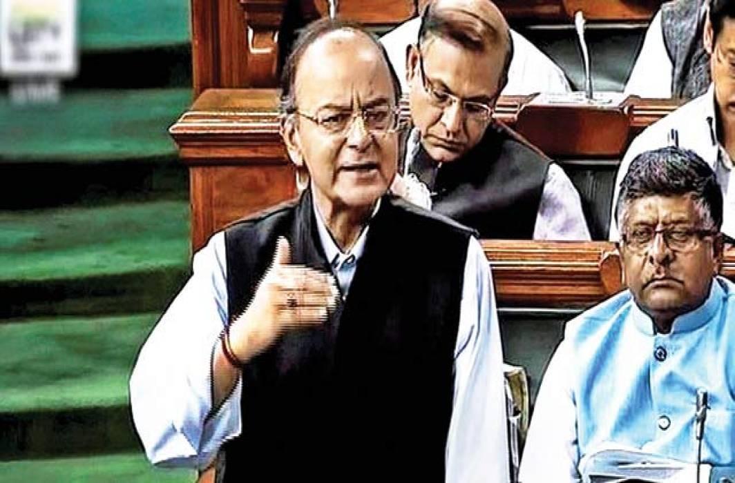 Debate on anti-triple talaq Bill stalled in Rajya Sabha again amid Opposition uproar