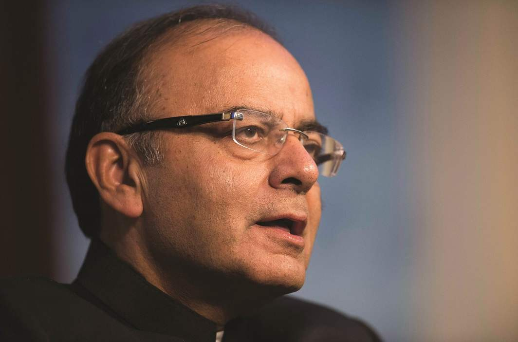 US urge FM Arun Jaitley to reduce tax uncertainty