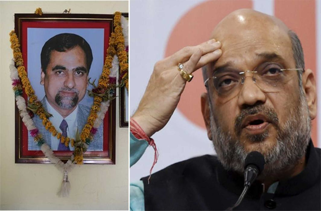 Justice Loya death: CJI Dipak Misra's bench to hear case on Monday