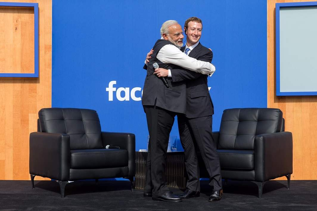 Did Facebook help Modi create Troll Armies for digital propaganda in 2014 polls?