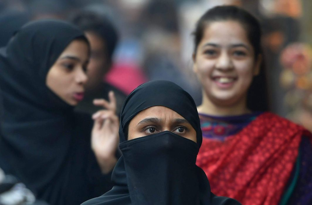 Muslim women's rights group approves criminalisation of triple-talaq