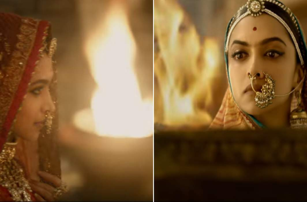 Bollywood actors defend Padmaavat after Swara Bhaskar criticising it for glorifying Sati/Jauhar