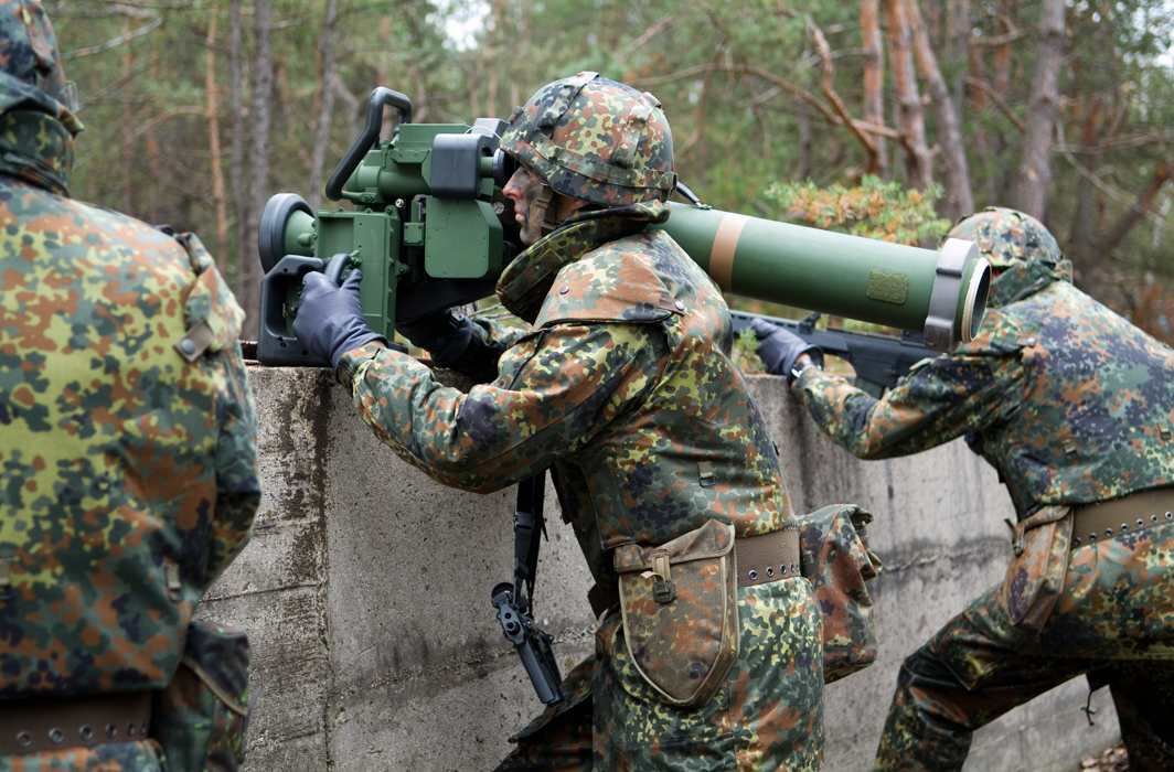 India considering purchase of Spike anti-tank guided missiles from Israel