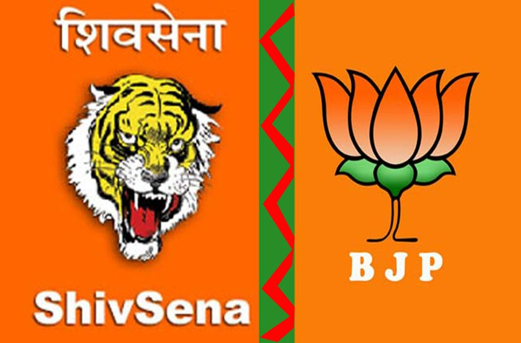 Shiv Sena Splits With BJP, Decides To Go It Alone In 2019