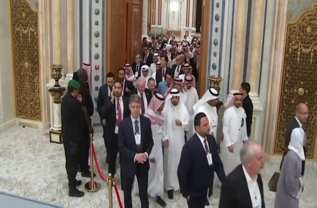 MBS effect: 11 protesting princes arrested in Saudi Arabia