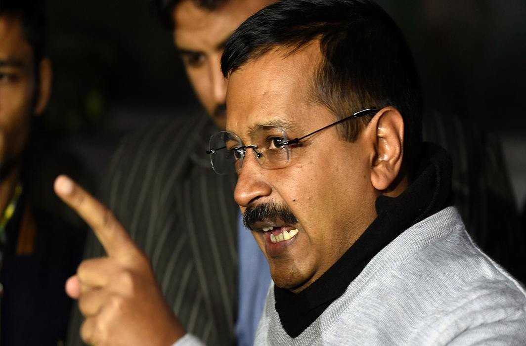 President approves EC recommendation to disqualify 20 AAP MLAs