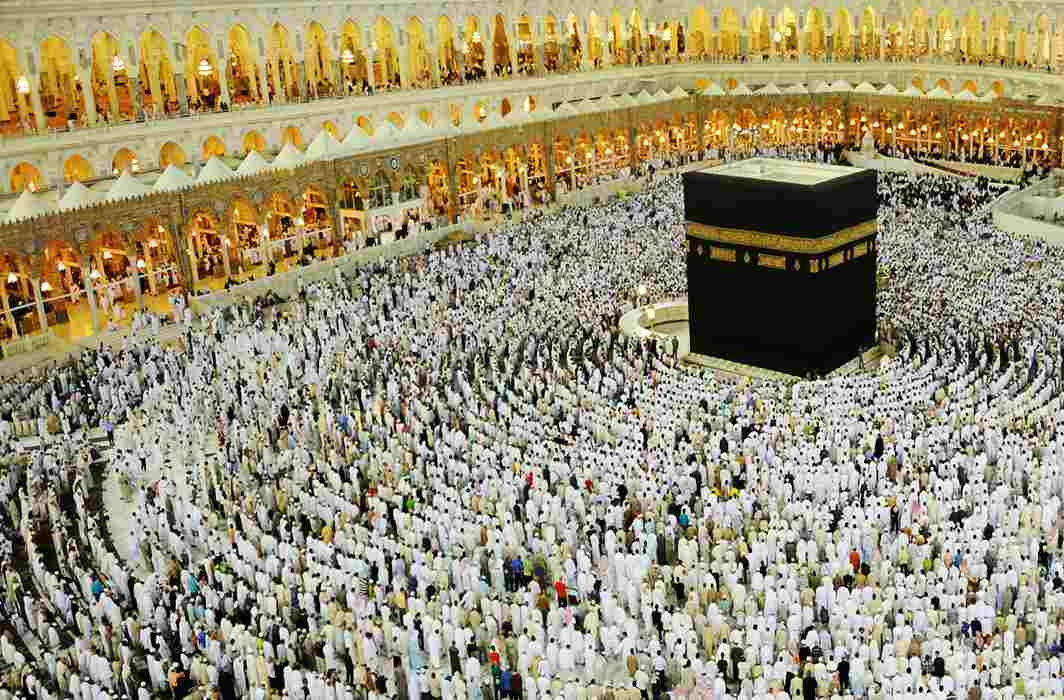 Govt Withdraws Haj Subsidy, Says Step To Empower Muslims