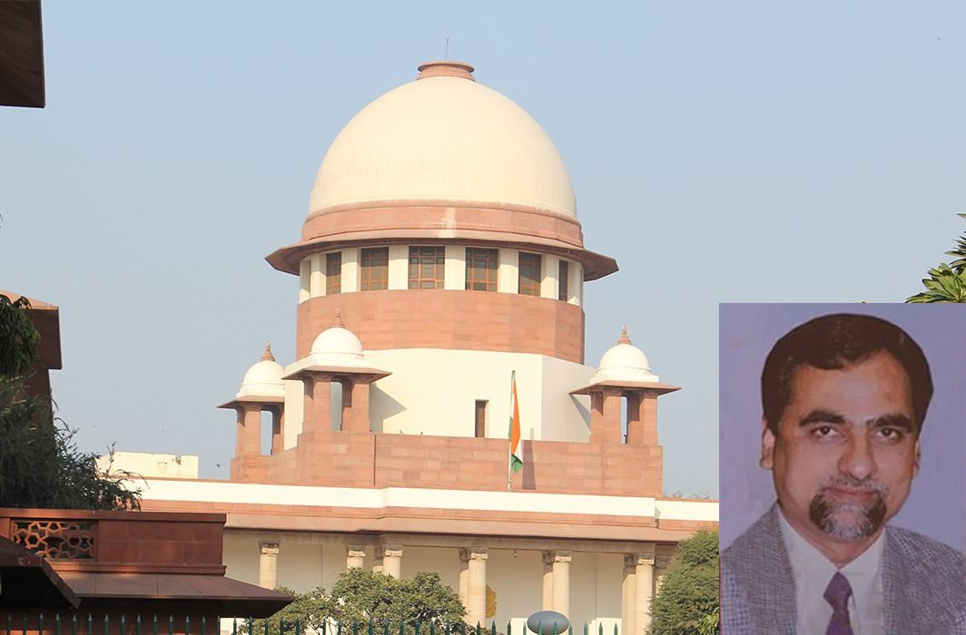 Judge Loya case: SC Bench headed by CJI starts hearing