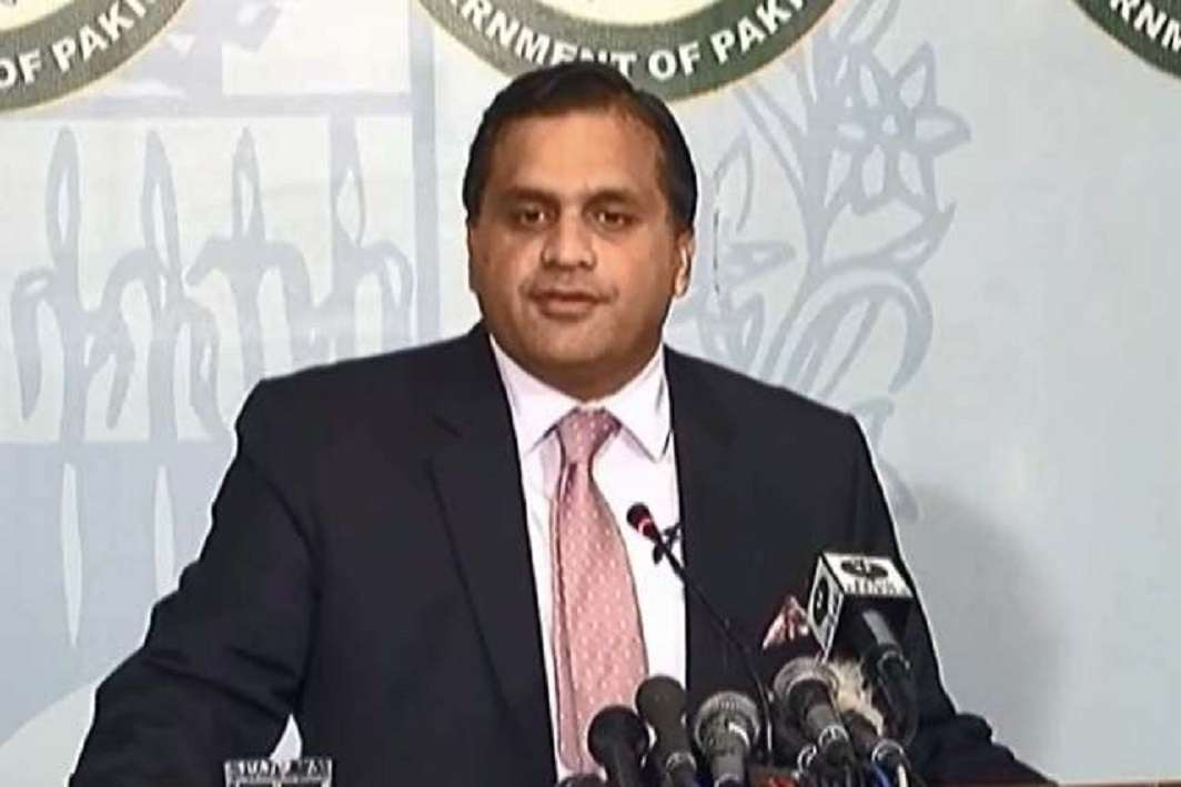 Pakistan: Suspension of security assistance will harm US interests