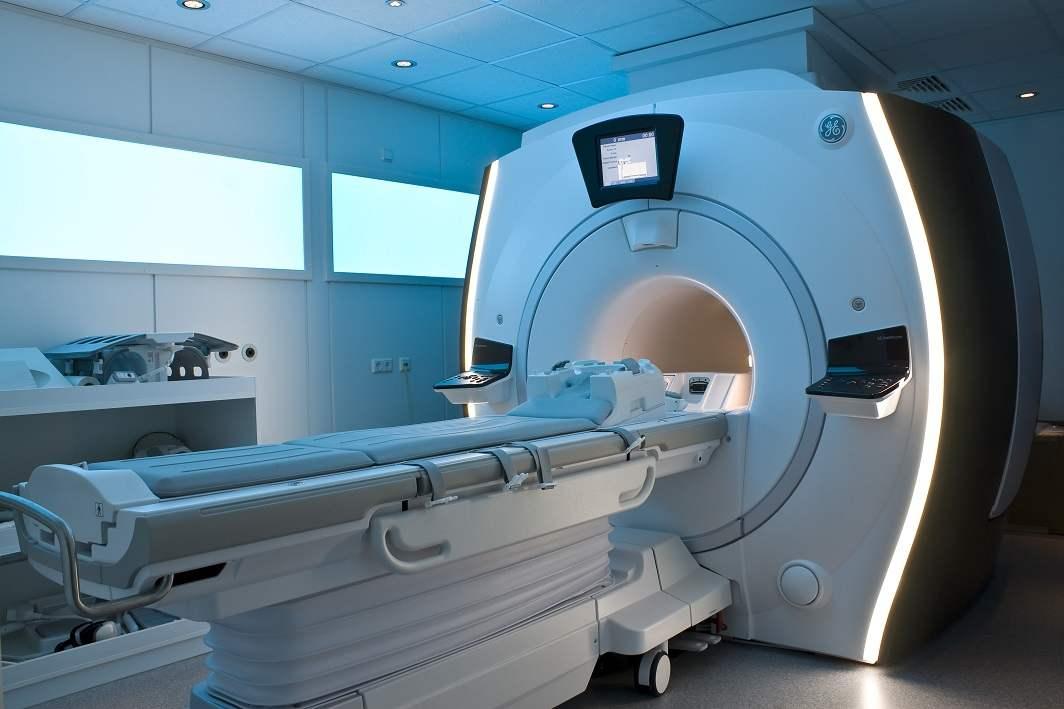 Shocking death! Man sucked into MRI machine Mumbai hospital