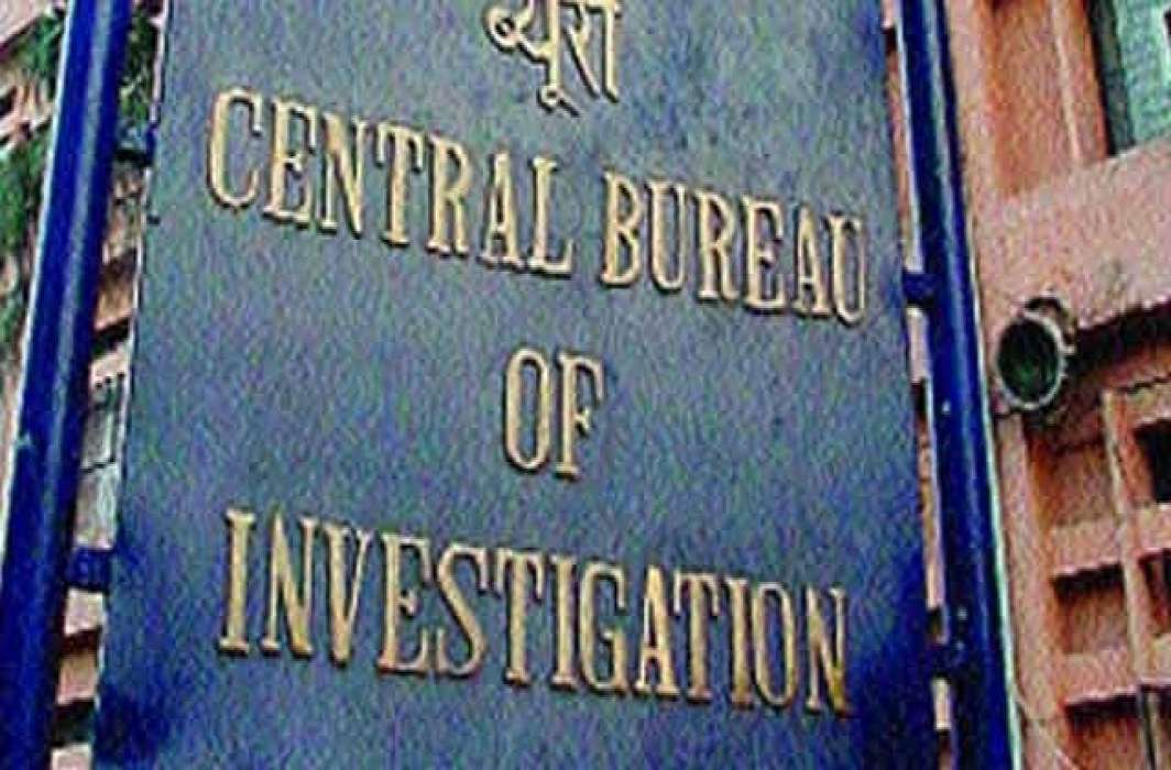 GST Commissioner, eight others arrested by CBI for corruption