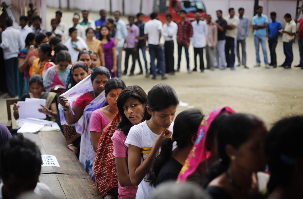 Tripura elections 2018: Over 75% turnout in peaceful assembly polls