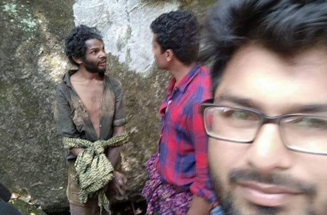Kerala lynching: Centre seeks report from state over tribal youth's killing