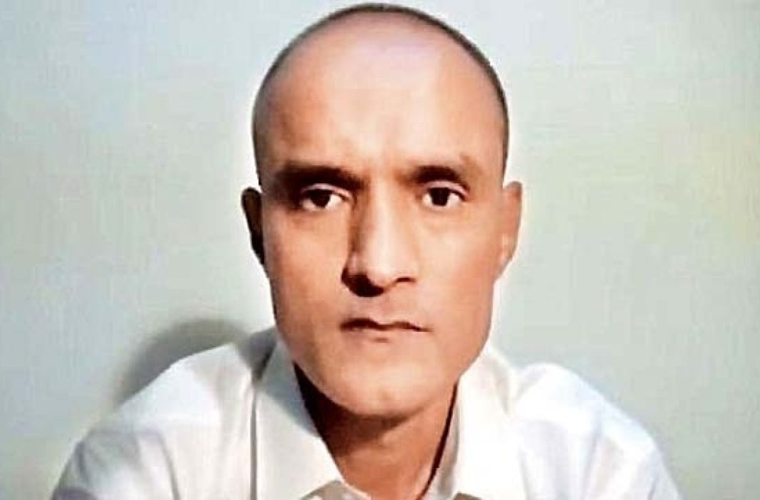 "Kulbhushan Jadhav undergoing fresh trial in Pakistan for ""terrorism, sabotage"""
