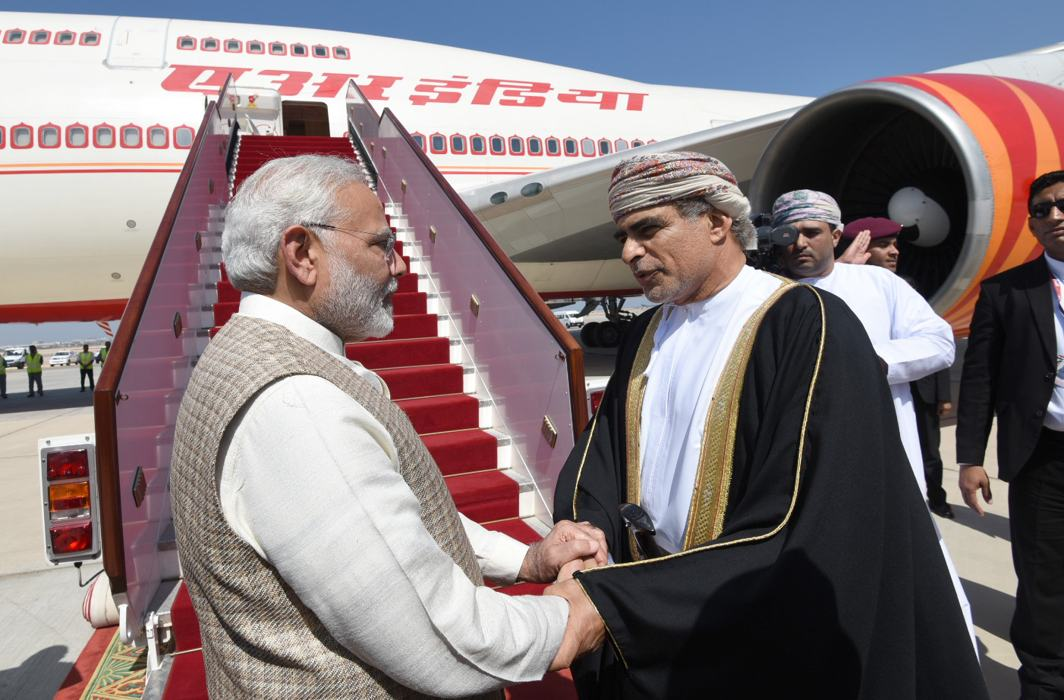 Make expenses for Air India charter flights for PM Modi's foreign trips public: CIC - APN Live