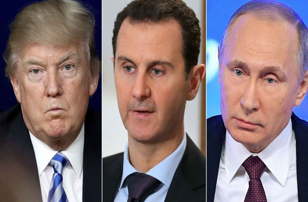 Russia-US conflicting perception on Syria cause more deaths