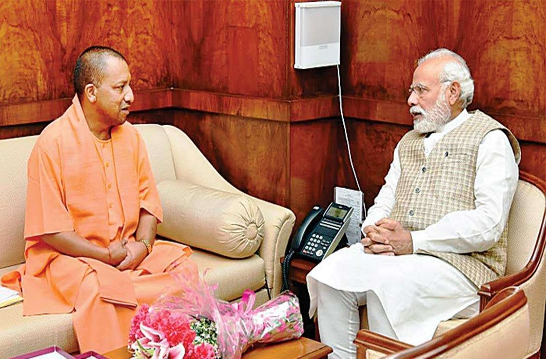 By elections to Gorakhpur, Phulpur, Araria Lok Sabha seats test for Modi, Adityanath