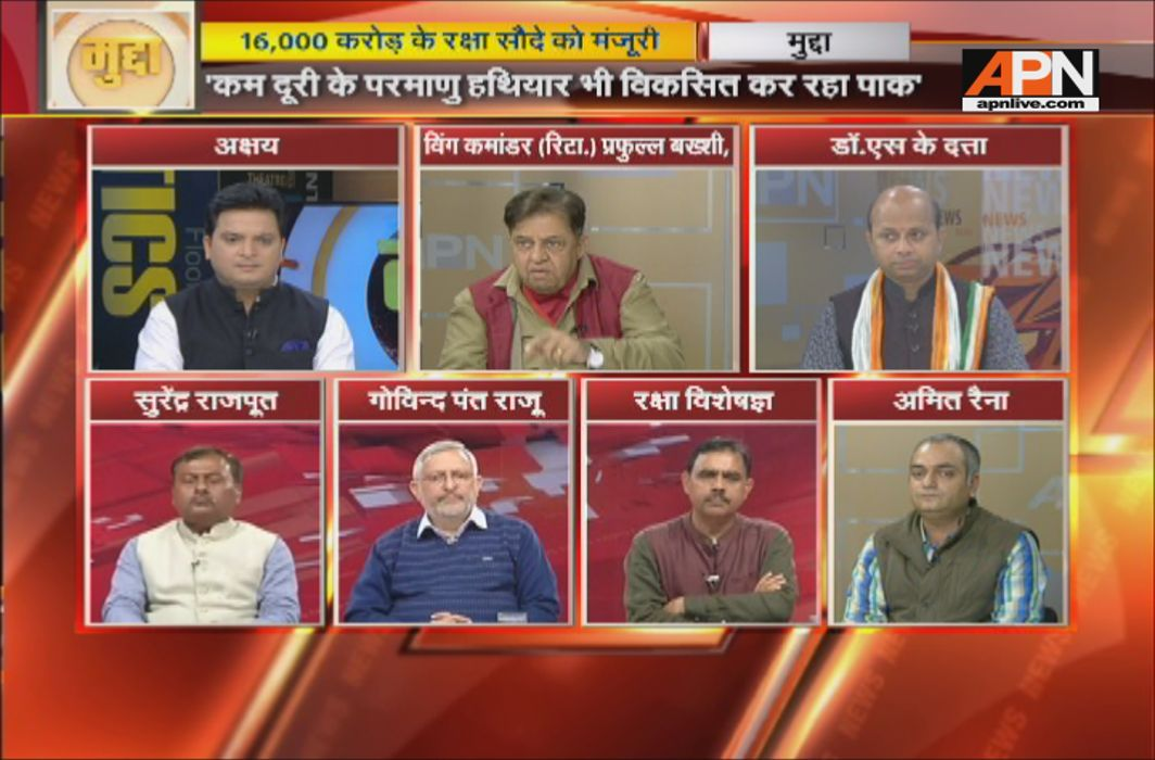 Mudda: Talks or strong-arm tactics, what will work better against Pakistan?