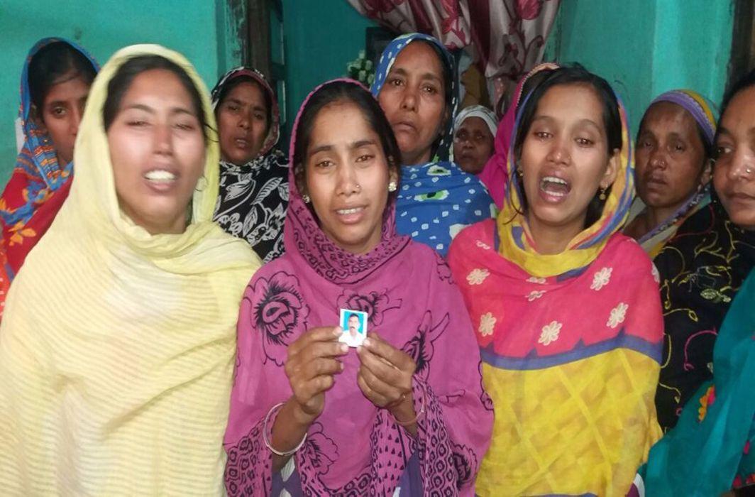 Ban circulation of video of Regar killing Afrazul Khan, appeals Afrazul's widow to SC